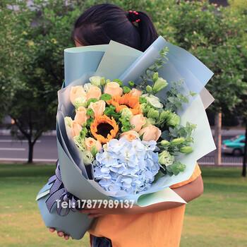 广西医科大学花店广西医科大学鲜花店17877)989137鲜花团购排名推荐