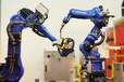 从日本进口二手机器人报关许可证