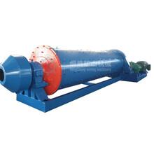 福建濕式球磨機廠家直銷恒昌礦山機械石灰石磨礦機械圖片