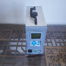 第三方檢測用LB-7022直讀式油煙測試儀圖片
