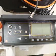 烟尘采样器testo3008进口仪器与国产烟尘的区别图片
