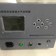 自动大气采样器LB-2400青岛路博仪器图片
