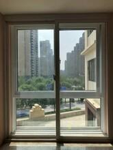 西安靜立方低頻隔音窗治理馬路噪聲采用進口PVB阻尼隔音窗圖片