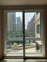 西安静立方低频隔音窗治理马路噪声采用进口PVB阻尼隔音窗图片