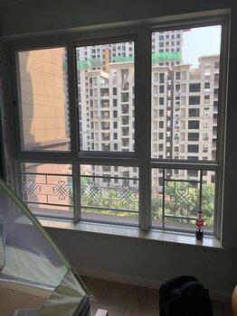 西安隔音窗引用隔音新技術達到隔音效果還您寧靜生活