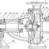 LXL型两相流纸浆泵