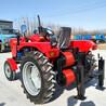 廠家直供拖拉機絞磨四輪驅動優質拖拉機絞磨四輪拖拉機絞盤