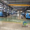 北京西城金刚砂耐磨地坪施工流程