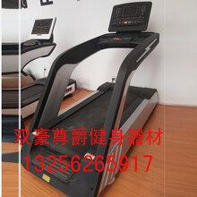 商用(yong)跑步機新款跑步機鍛煉你(ni)的骨骼和肌肉雙豪尊爵健身器材圖片
