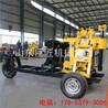華夏巨匠HZ-130YY液壓巖芯鉆機130米工程地質鉆機勘探