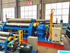 卷圓機圈圓機廠家鋼板電動卷圓機機械對稱式三輥卷圓機報價
