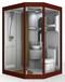 歐式設計賓館酒店醫院學校適用那波利整體衛生間N1616