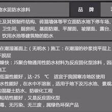 湖南郴州js防水涂料水泥基聚合物廠家多少錢圖片