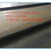 耐磨钢板在火电厂设备的广泛应用图片