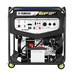 西安雅馬哈8KW發電機廠家EF10500EEF13500TE