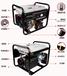 西安宗申5KW發電機PB6000A價格