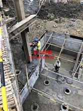 双人手扶式大功率种树挖坑机建筑工程掏管桩专业机器图片