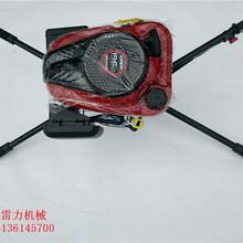 新一代升级版手扶式电线杆挖坑机价格优质图片