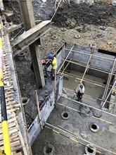 农村线路改造电线杆挖坑机多功能挖坑机小型地面钻孔机图片