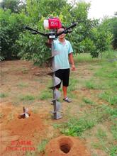 麒麟水泥杆转土机农网改造专用图片