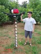 漳州市轻便型小型打桩机图片