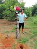 地质探测打孔器