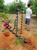 便携式取土钻机