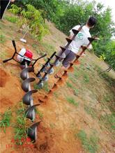湖州市电力载杆利器种树挖坑机图片