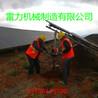 周村土层地质勘探钻机