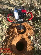 農業必備電線桿挖洞機更有優質圖片