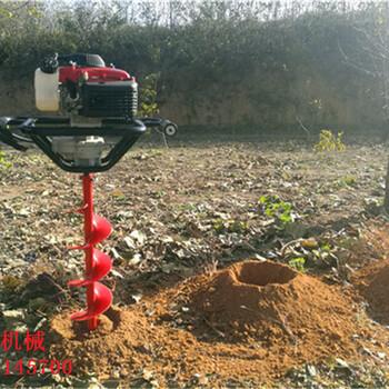 快速钻洞桩芯清土机新一代