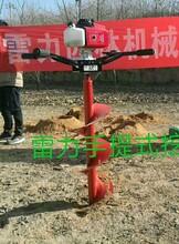 便携式栽树挖坑机郑州厂家特优惠图片