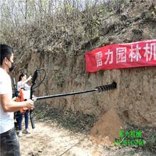 烟台芝罘水平挖坑机厂家促销图片