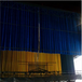 济源焦作防火舞台幕布厂家济源焦作定做电动防火舞台幕布德国棉绒