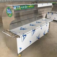 山东政润厨房净化设备排烟罩净化一体机优质产品图片