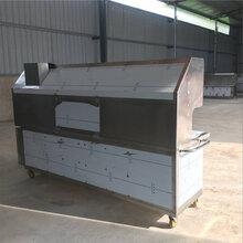 政润不锈钢无烟净化烧烤车厨房净化设备直销佛山