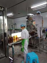 山楂醋生產線釀醋設備圖片