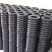 耐磨橡胶柱-天然橡胶专用橡胶墩