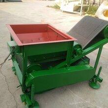 小麥農用揚場拋糧機-水稻電動揚場機圖片