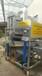 油料種子除雜精選機吸風式小麥振動篩選機