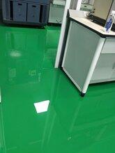上海环氧地坪漆施工方案豫信地坪产品防潮耐磨装饰美观