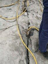 滄州-訂購液壓柱塞式劈裂棒哪里便宜圖片