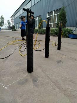 吐鲁番-订购岩石液压分裂棒劈裂机厂家供应