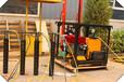 泉州柱塞式液壓分裂棒脹裂機廠商