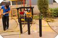 泉州柱塞式液壓分裂棒脹裂機代理