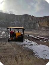 呼倫貝爾千噸巖石劈裂機劈裂機效果怎么樣圖片