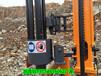 福安市挖机改装潜孔钻机凿岩机厂家