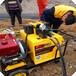 巴音郭楞液压破石机适用于露天片麻岩矿山开采