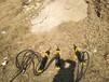 楚雄:替代鉤機炮錘采石頭石頭擴張器