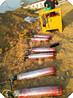 临沧房地产开挖地基劈石机液压劈裂机